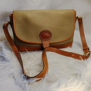 Authentic vintage Dooney & Bourke purse handbag